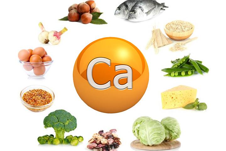 Кальций в организме человека, диета, усвоение, суточная норма.