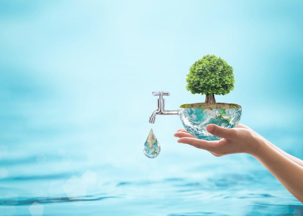 Водопроводные тайны: Чем опасна вода из-под крана и как защитить свою семью?