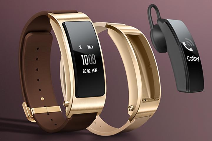Фитнес-Трекер-Huawei-TalkBand-B31