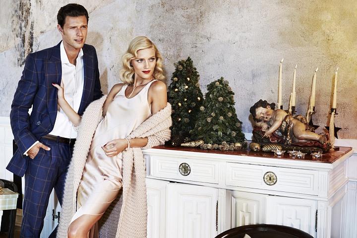 Как сделать свой праздничный образ на Новый Год безупречным