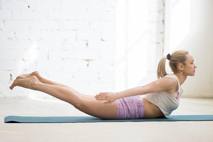Академия фитнеса и йоги адлер