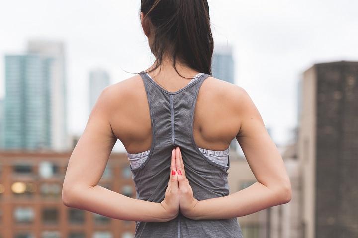 Что выбрать фитнес или йога