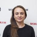 Кристина Лесникова